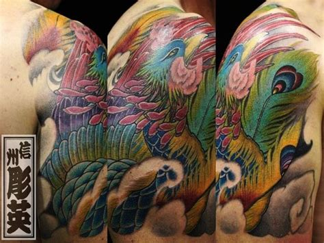 phoenix tattoo commerce city 50 best japanese traditional tattoo wabori images on