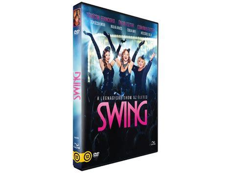 swing dvd 17 best images about any 225 k napi aj 225 nd 233 k 246 tletek gift