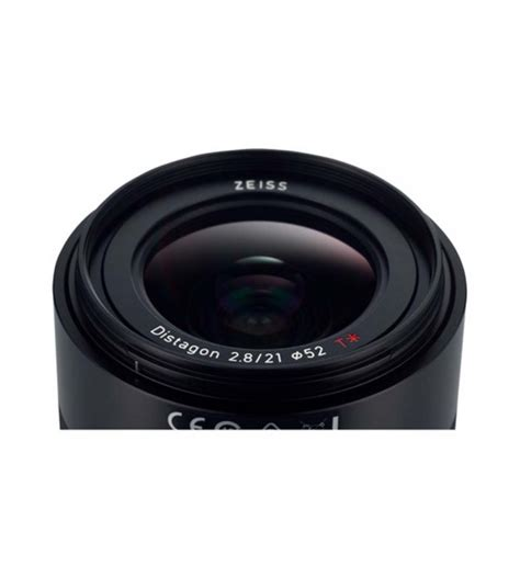 Lensa Sony Carl Zeiss carl zeiss 21mm f 2 8 loxia lens for sony e mount