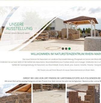 naturstein pfungstadt natursteinzentrum rhein naturstein sonderanfertigungen
