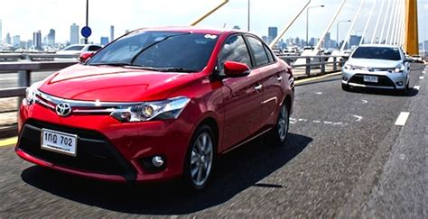 Toyota Vios Phil Philippines September 2013 Toyota Vios Breaks Record For