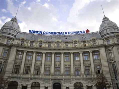 banci din romania topul celor mai mari banci din romania bcr si a