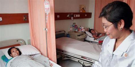 Dokter Layanan Aborsi Makasar Dokter Keluhkan Pendapatan Dari Pasien Bpjs Kesehatan