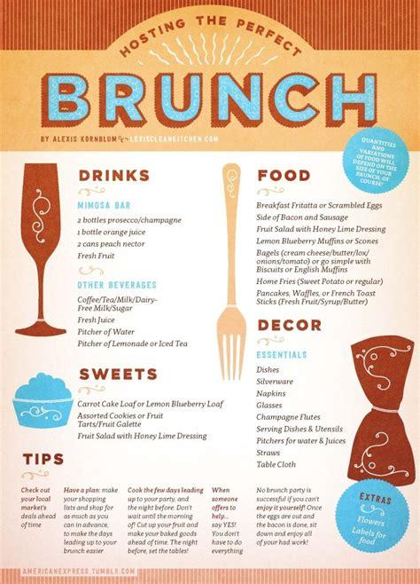 brunch menu ideas hosting the brunch alexiskornblum recipes to