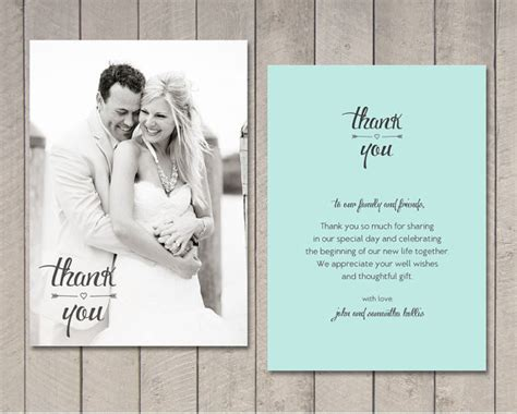 when to send out wedding thank you cards wedding thank you card printable by vintage sweet