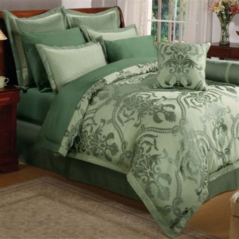 comforter set california king central park brompton 8 piece luxury california king