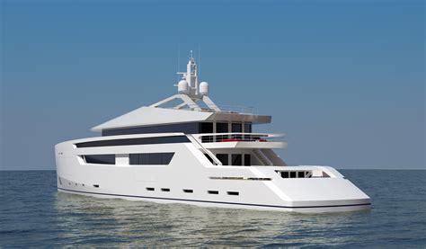 yacht design 49m luxury yacht by nick mezas yacht design yacht