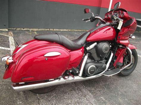 2011 Kawasaki Vaquero by 2011 Kawasaki Vulcan 1700 Vaquero Touring For Sale On 2040