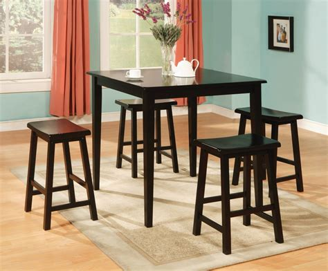 Dining Room Tables Bar Style Dining Room Astounding Pub Style Dining Table Set Pub