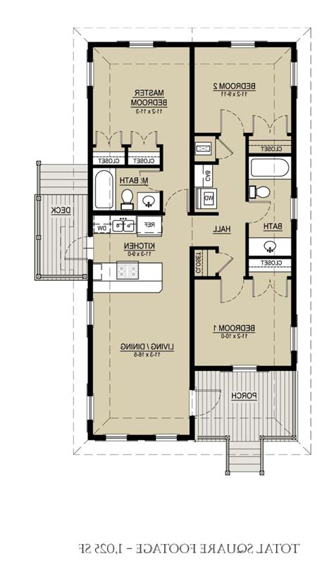 3 roomed house plan house plans in uganda