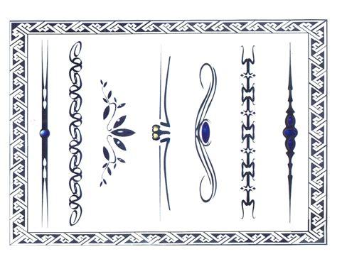 imagenes de brazaletes aztecas tatuajes varios de brazaletes tatuajes 123