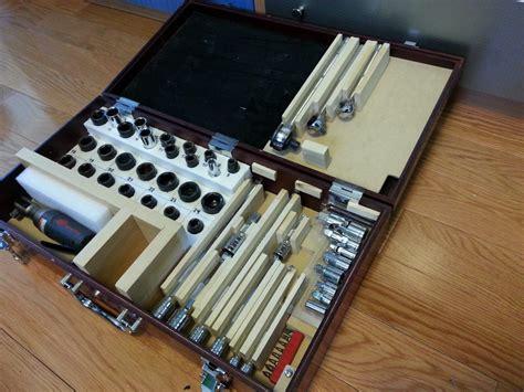 best socket set holder diy portable socket organizer grumble grumble