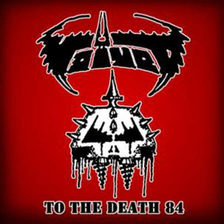 The Voivod A Ghost Story voivod kamisco