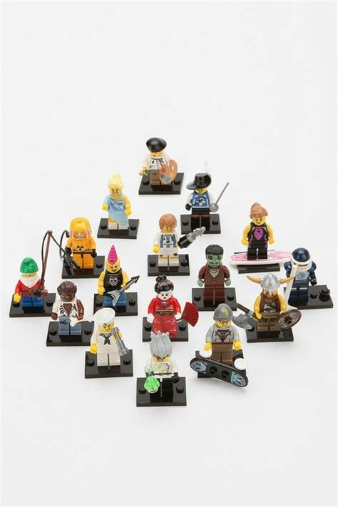figure therapy minifigures 261 best lego minifigures images on lego