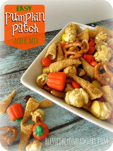 holiday snack mix recipes