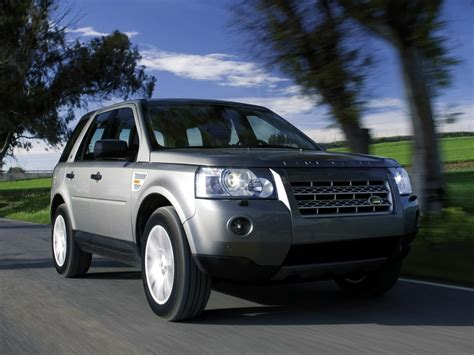 land rover freelander 2006 2006 land rover freelander 2 picture 101373 car review