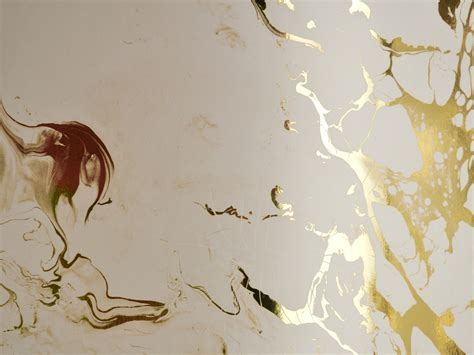 Black And White Wall Murals mc 10mwg marble white metallic gold area environments