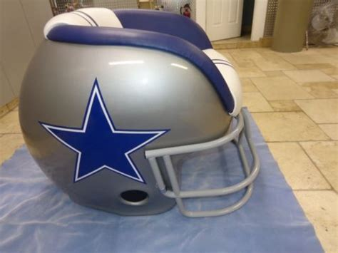 football helmet shaped chair 1000 images about helmet chairs on helmets