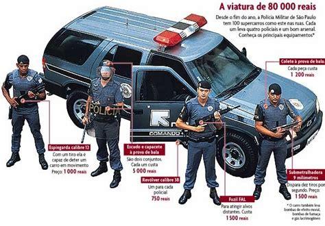 policia militar de sao paulo blog do sargento tavares xerife ambiental brasil veja