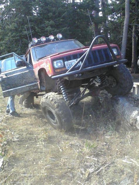 Jeep Xj Stinger Bumper Stinger Bumpers Jeep Forum