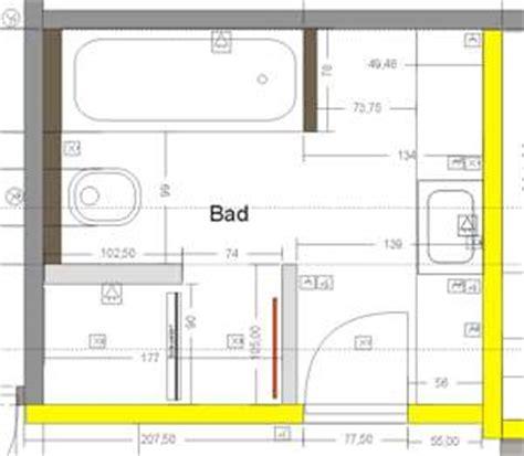 badezimmer planung grundrisse badezimmer planen