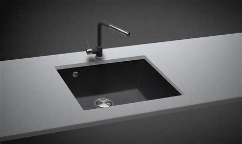 lavello cucina sottotop installazione dei lavelli nel piano di lavoro