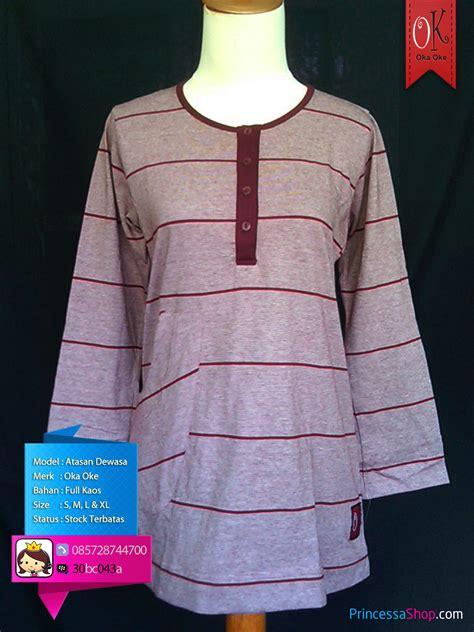 Peterpan Baju Atasan Wanita Dewasa Terbaru Blouse Harga Grosir baju atasan wanita terbaru 2015 murah baju muslim