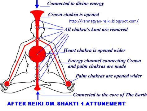 Detox Before Reiki Attunement by Reiki A Energy Reiki Attunement