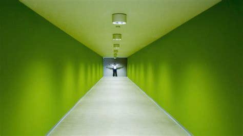 pareti attrezzate corridoio