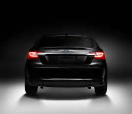 2010 Chrysler 200 Price Chrysler Announces The Pricing For The 2011 Chrysler 200