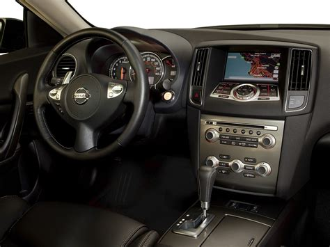 2012 Nissan Maxima Interior by 2012 Nissan Maxima Price Photos Reviews Features