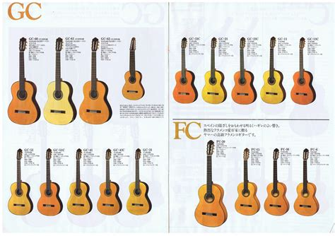 Harga Gitar Yamaha Cg 80 yamaha new gc series 2012 classical guitar