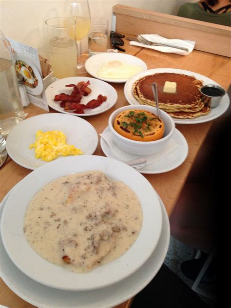 breakfast comfort food egg restaurant brooklyn farm to table breakfast dining