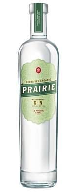 review prairie organic gin and cucumber vodka drinkhacker
