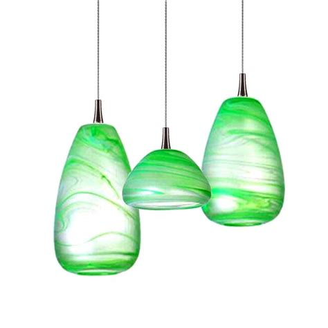 Green Glass Pendant Lights Modern Green Blown Glass Shade Pendant Lighting 11863 Browse Project Lighting And Modern