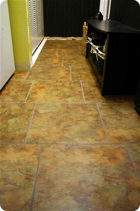 vinyl tile in basement let s talk basement flooring from thrifty decor