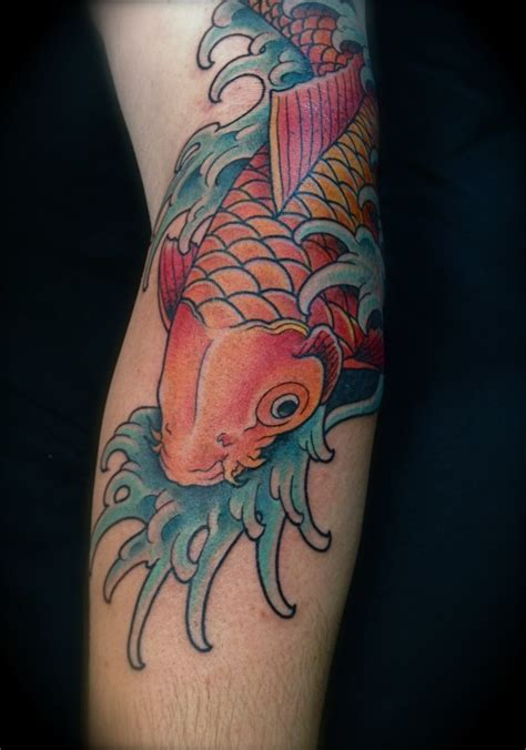 tattoo arm koi 42 mind blowing koi tattoo designs exles sheideas