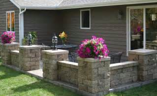 Bathroom Tile Designs Gallery paver wall designs nightvale co