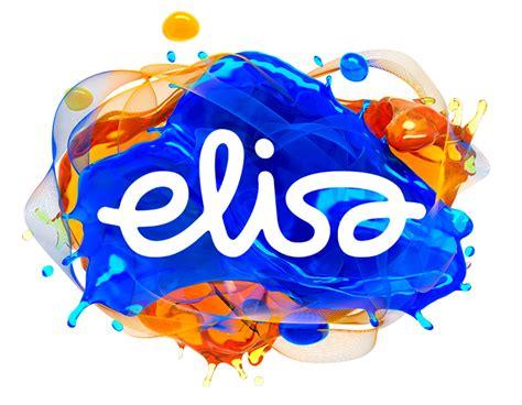 brand   logo  identity  elisa  grow