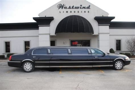 price ford lincoln ford lincoln limousine price