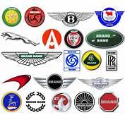 All English Car Brands  Future1storycom