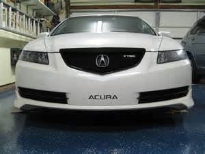 2004 Acura Tl Grill E 073 Diy Custom Grill Mod Cutting The Quot A Quot And Adding The