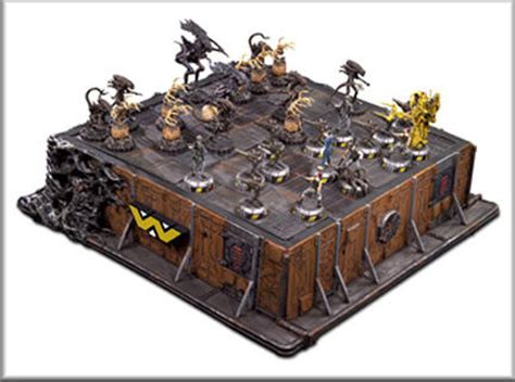 Coolest Chess Sets by Jimsmash Coolest Chess Set Ever