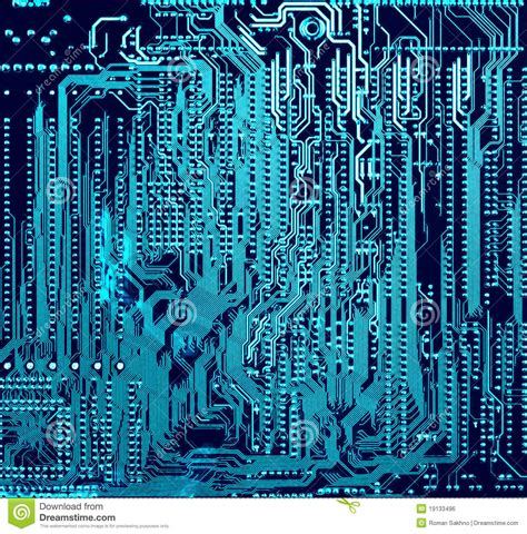 bid electronics abstract electronic background royalty free stock image