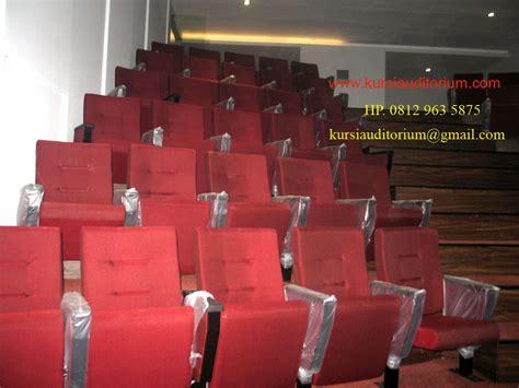 Daftar Kursi Auditorium supplier kursi auditorium kursi theater 0812 963 5875