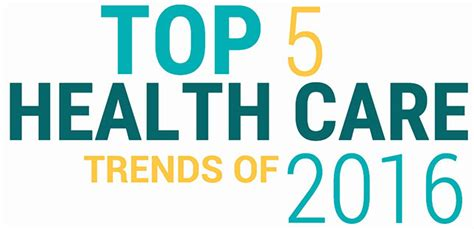 best health insurance companies of 2016 the simple dollar top 5 health care trends to watch out for in 2016