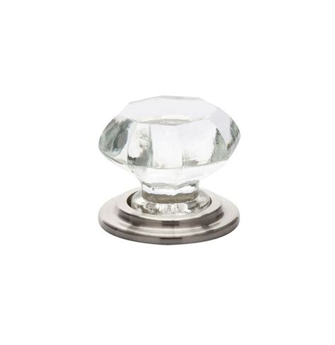 Wardrobe Knobs by Town Clear Wardrobe Knob Porcelain