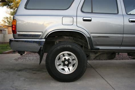 Lift Kit For 1990 Toyota Rear Coil Leveling Lift Kit Toyota 4 Runner Hilux