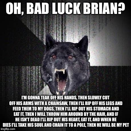Insanity Wolf Meme - wolf meme generator 28 images 25 best ideas about