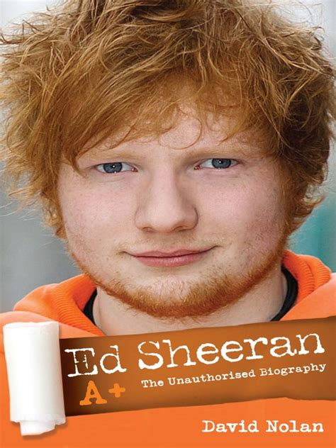 ed sheeran unofficial biography ed sheeran ebook a the unauthorised biography by david